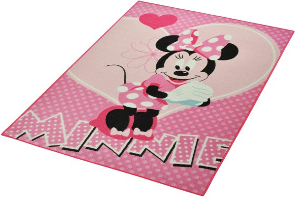 minnie mouse teppich # 54