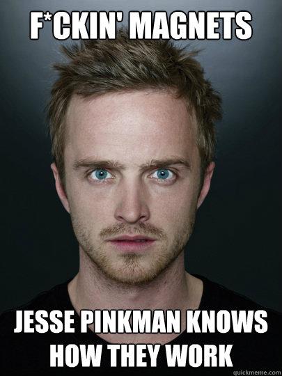 Breaking Bad Pinkman Girlfriend