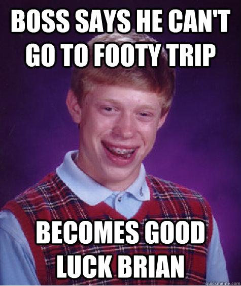 Bad Boss Meme