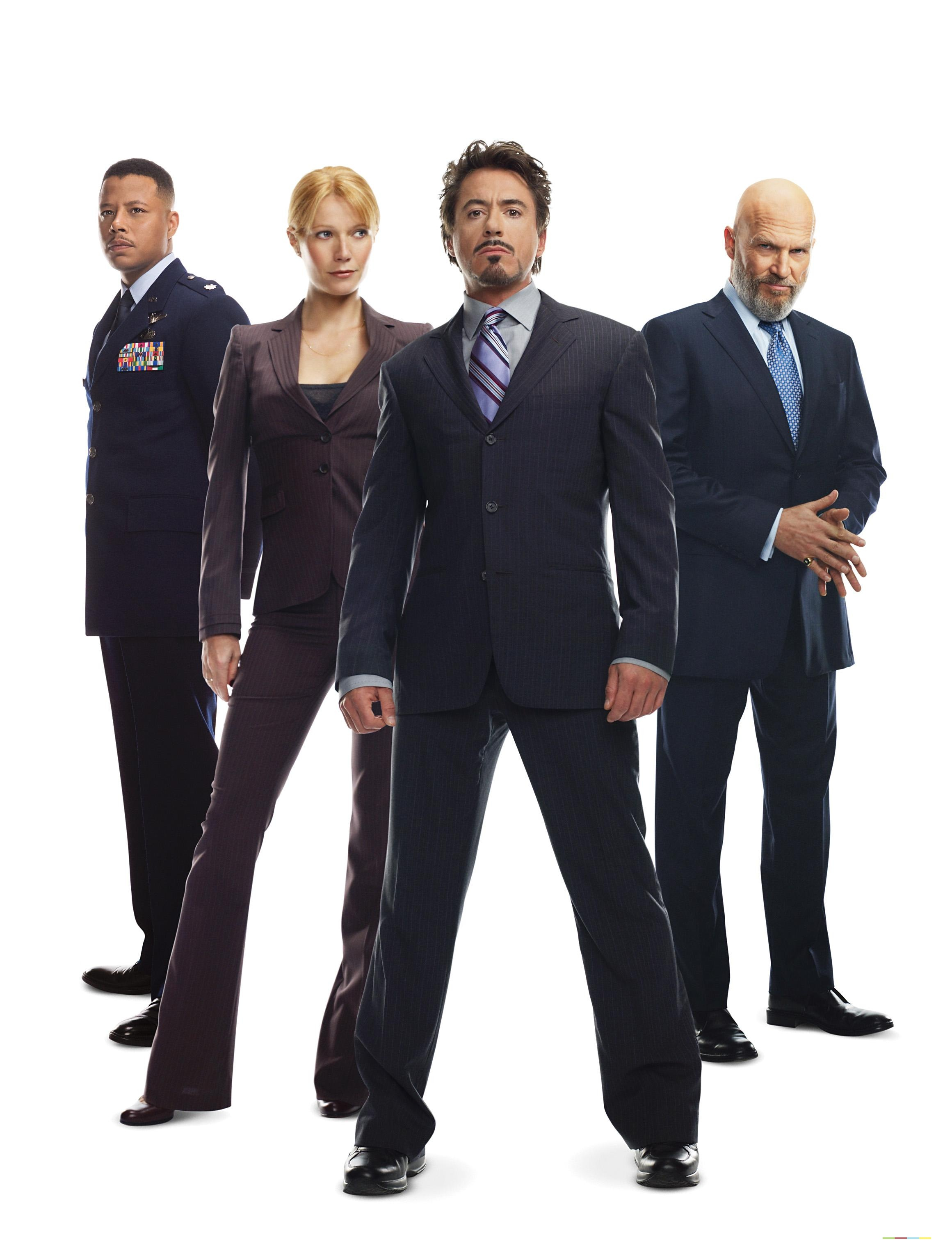 Iron Man Cast 2 Cast – Free Download Game