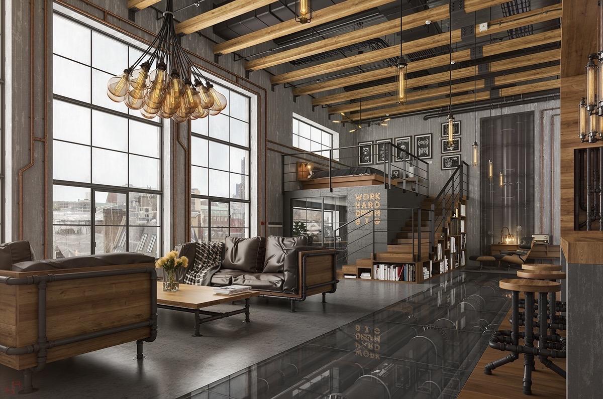 Themes Interior Design Residence