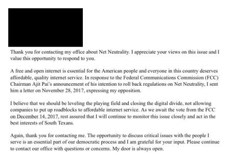 Free Resume Net Neutrality Letter Template Free Resume - Net neutrality letter template