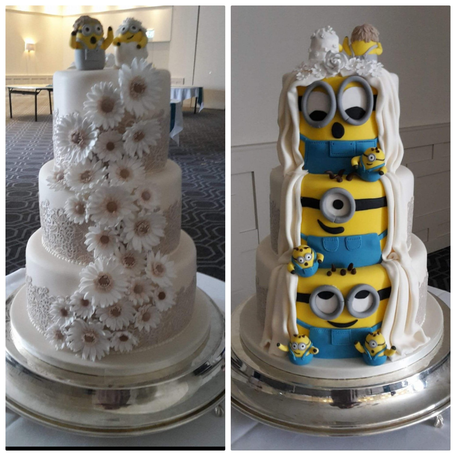 I don t even have words for this wedding cake   ATBGE FoodI don t even have words for this wedding cake