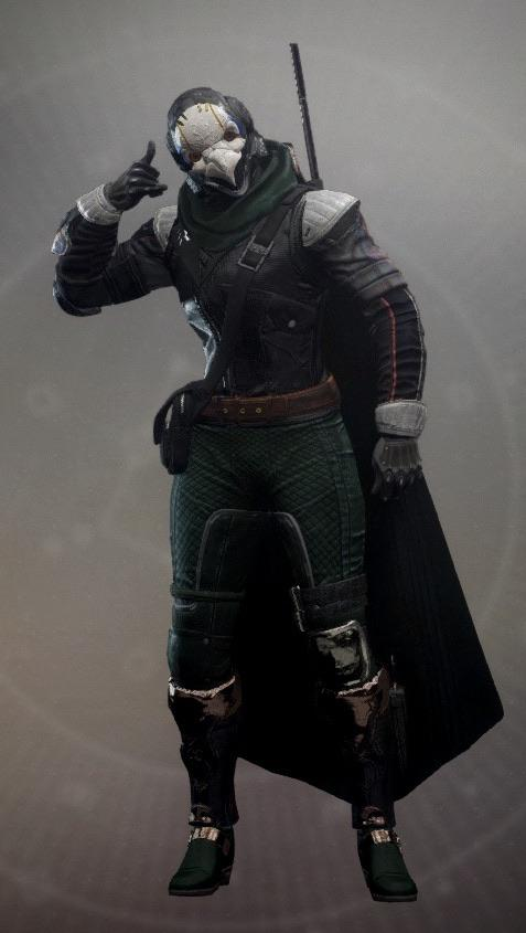 Fresh 70 Demon Hunter