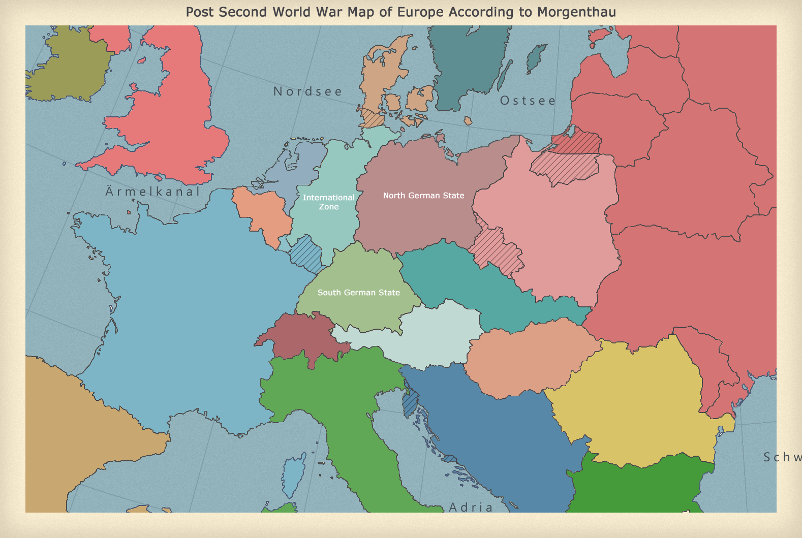 Germany Map Of Europe.Germany Ww2 Map Europe