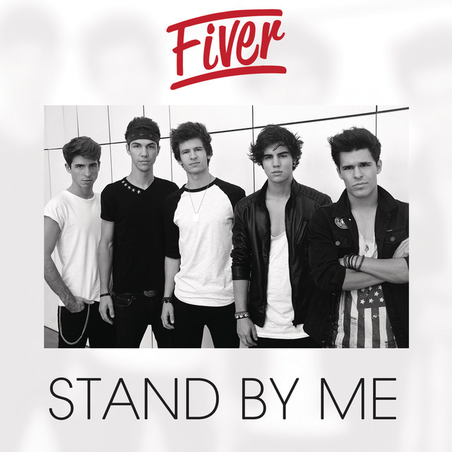 Stand by Me - Original Mix, a song by Fiver on Spotify