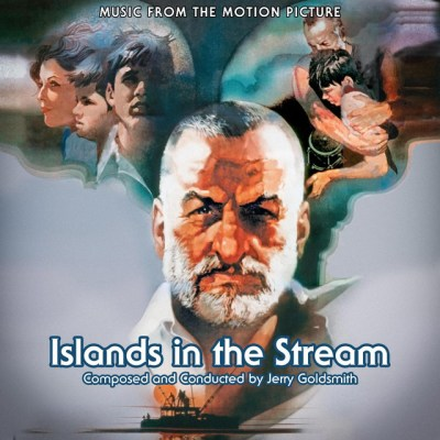 Islands in the Stream (Original Motion Picture Soundtrack ...