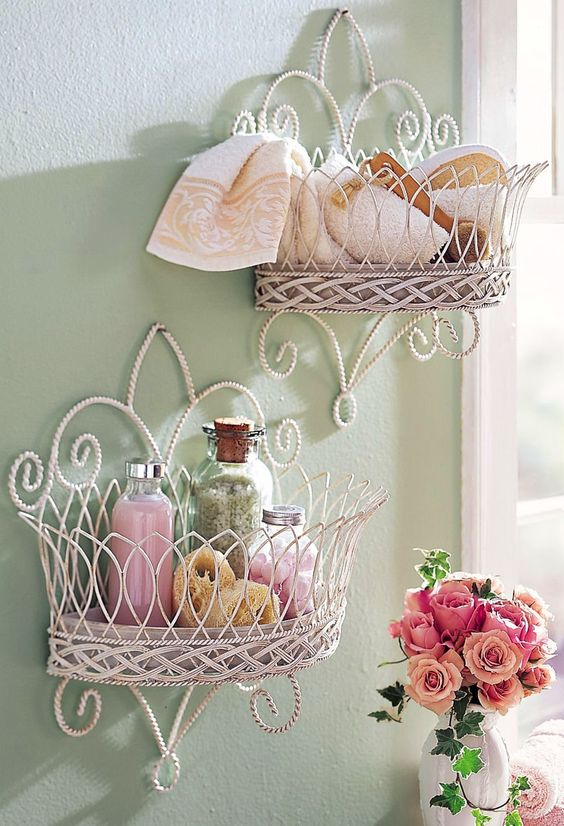 French Country Home Decorating Ideas