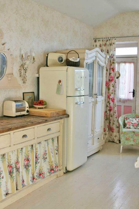 Rugs Country Kitchen French