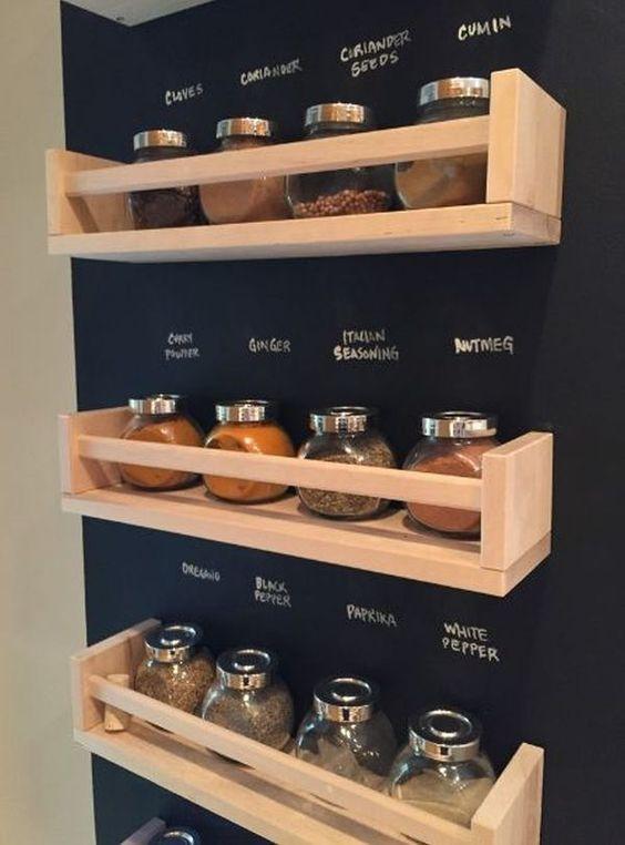 Wooden Planter Ikea