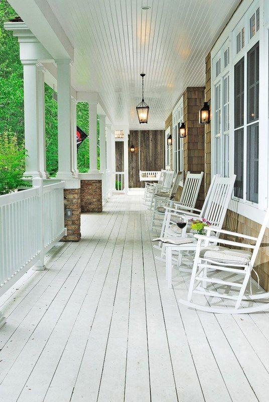 24 Relaxing Wraparound Porch Decor Ideas Shelterness