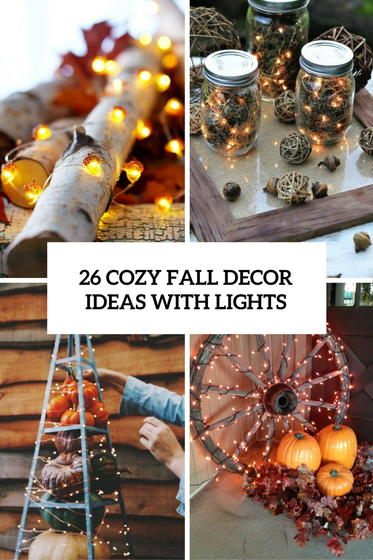 Halloween Decorations Easy Make Home