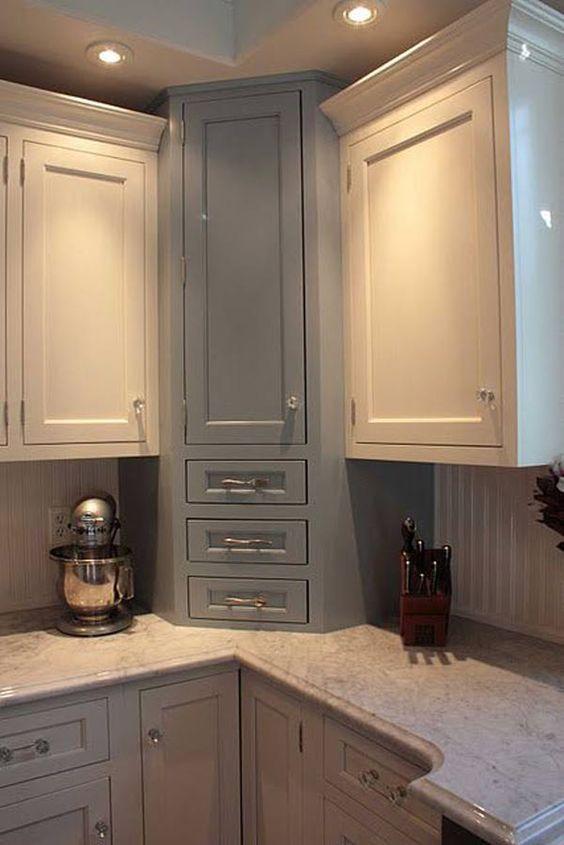 Kitchen Designs Narrow Kitchens