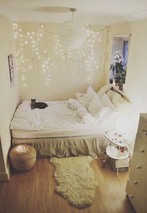 Bedroom Diy Cute Girl Decor