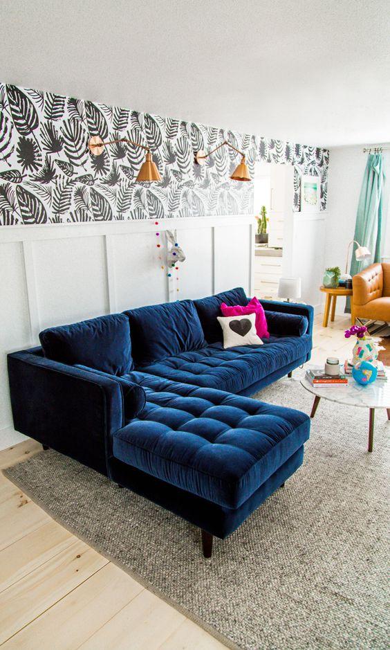 Sectional Sofa Living Room