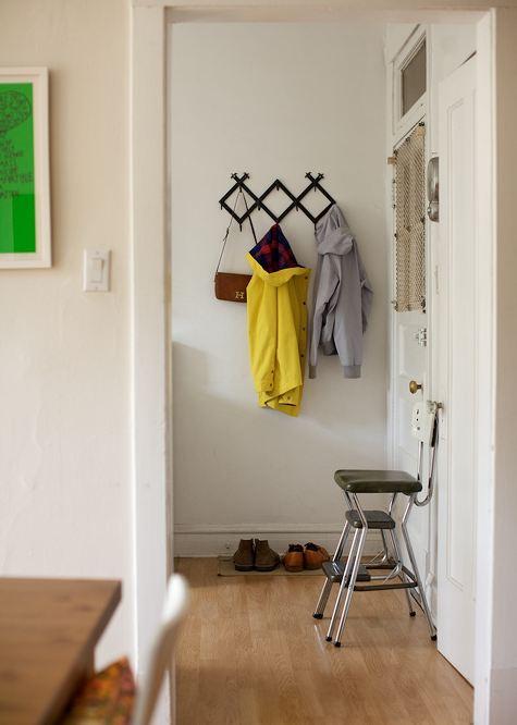 Shabby Chic Family Room Decor