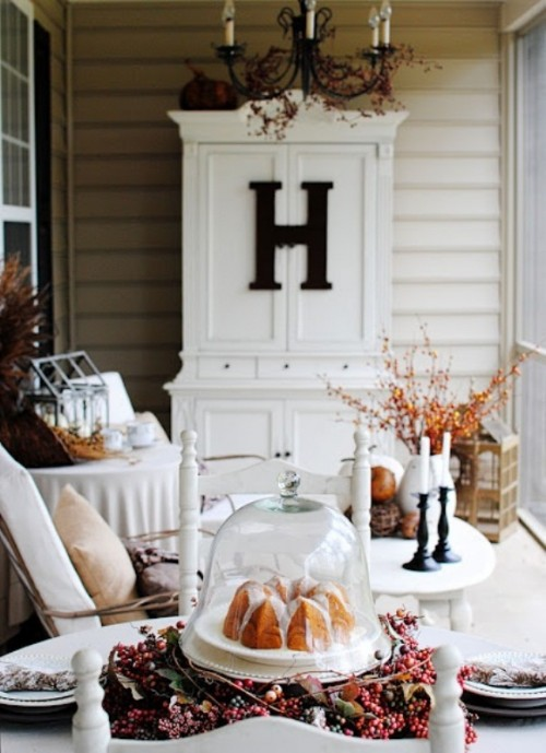 Modern Front Porch Ideas