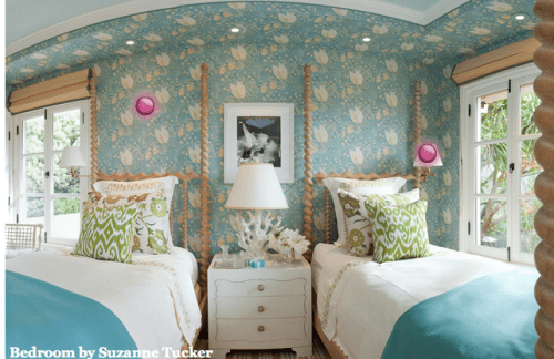 25 Cool Guest Bedroom Decorating Ideas Shelterness