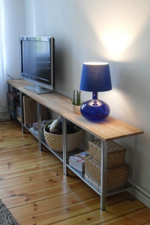 How To Hack Ikea Hyllis Shelving Unit 5 Diy Ideas