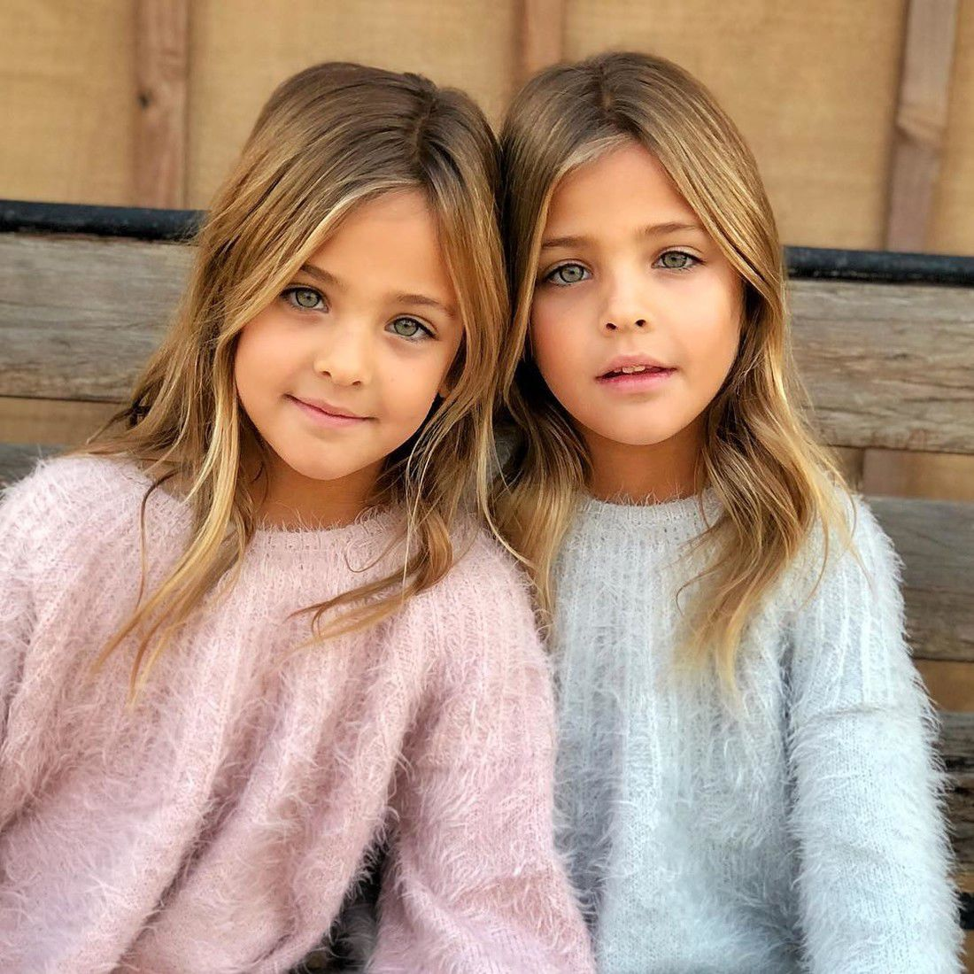 most beautiful twins in the world - 728×620