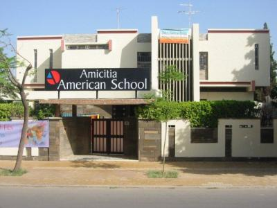 amicitia american school of fes - yassine