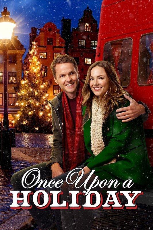 once upon a christmas movie hallmark - Christmas In Conway Hallmark