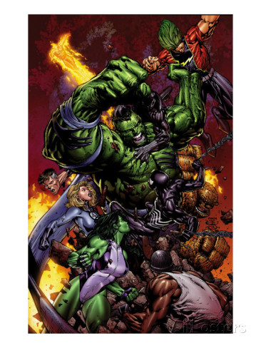 marvel - Have Spider-Man and The Hulk ever fought in the ...