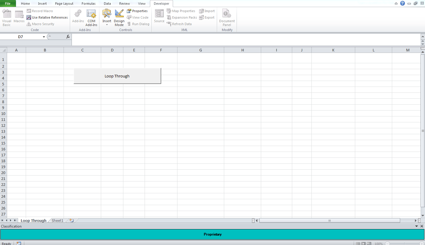 Excel Copy Nd P Ste D T From Multiple W Kbooks To W Ksheet
