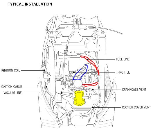 Lifan 200cc Wiring Diagram