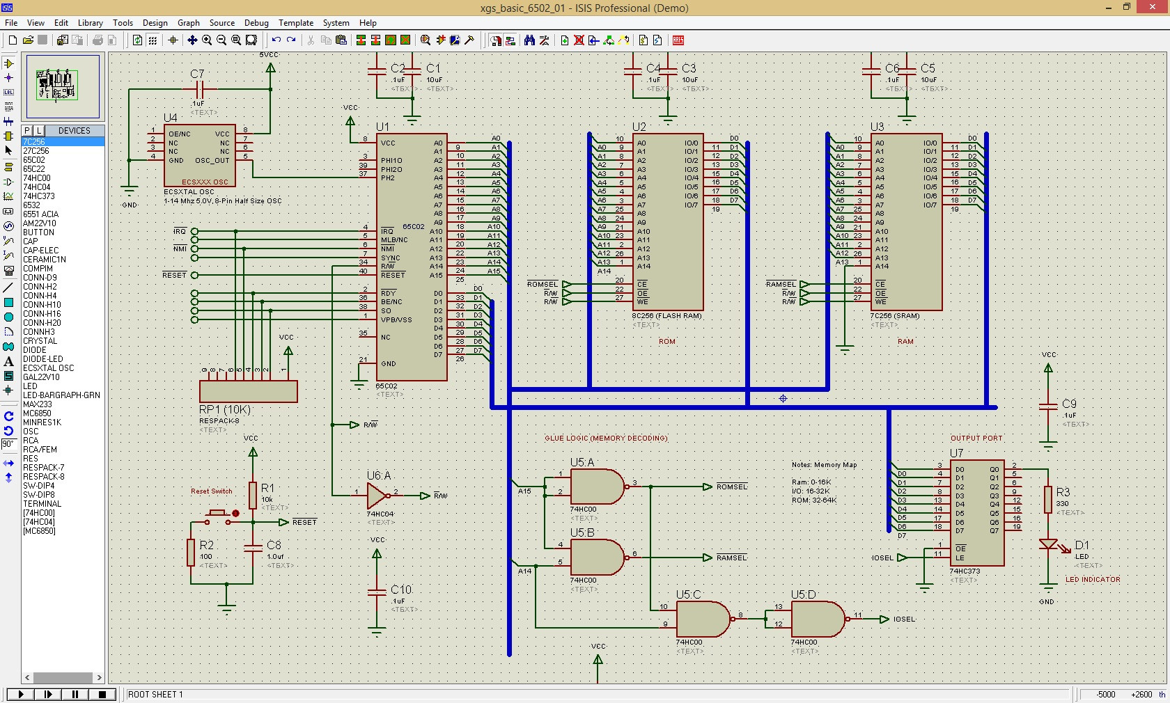 Latch Circuit Schematic Latching Circuits Picture