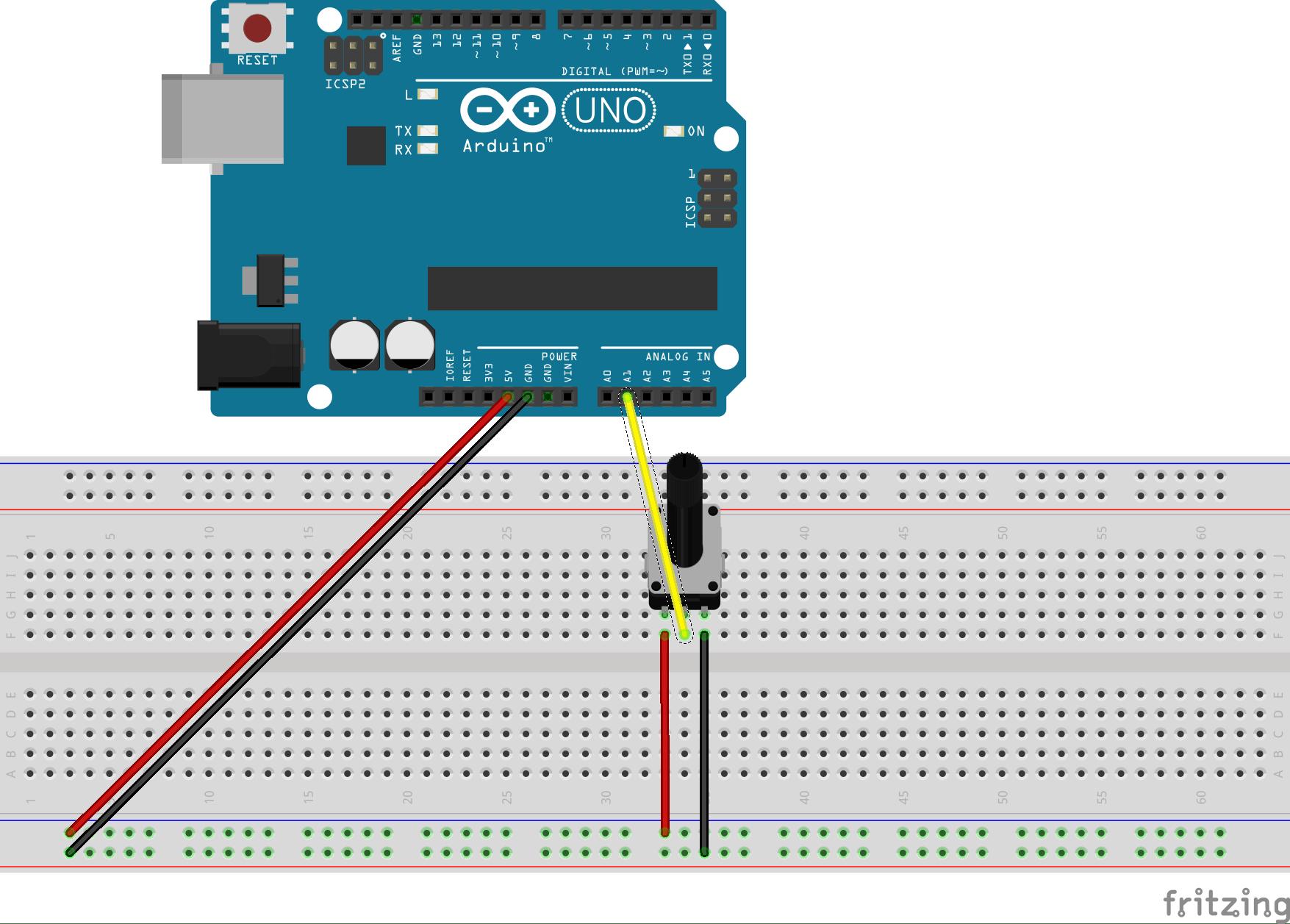 Dc Servo Motor Control Circuit