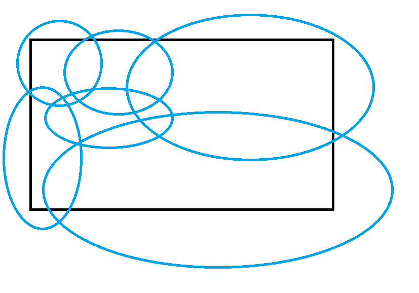 General Topology Visualisation Of Compact Metric Spaces