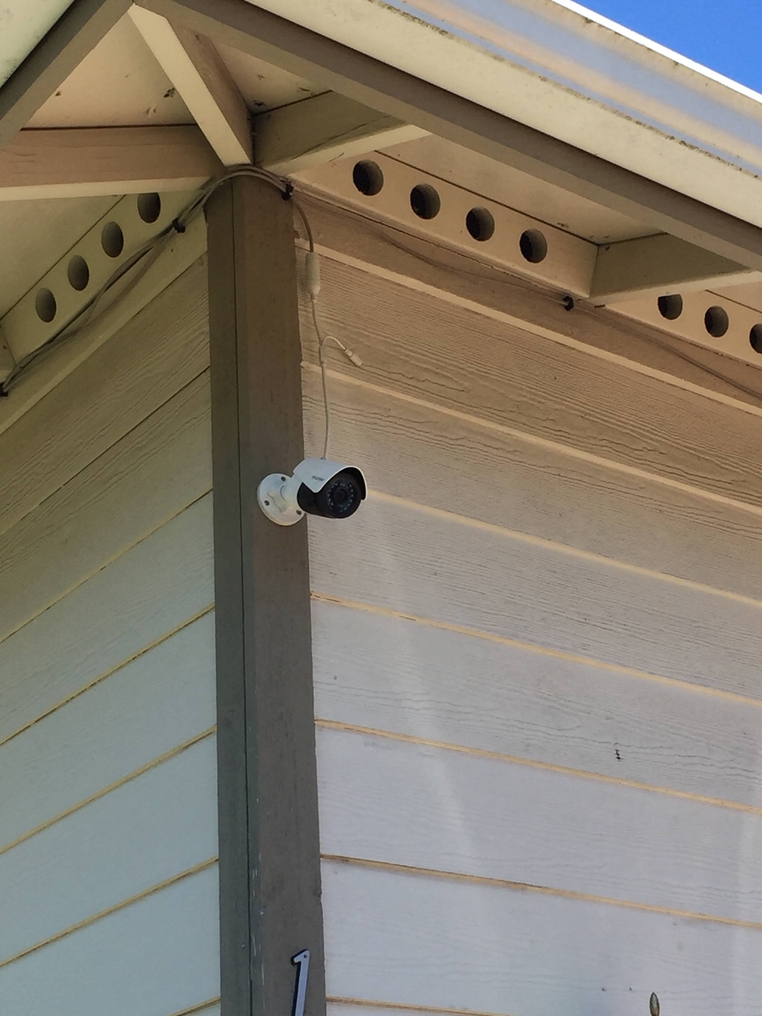 Camera Security Best Diy