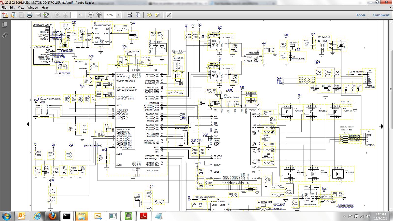 E Bike Controller Wiring Diagram Electric