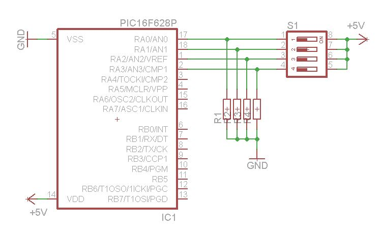 Arduino Uno Pin Diagram
