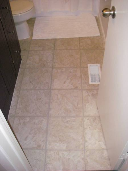 Is luxury vinyl tile cost effective    Home Improvement Stack Exchange enter image description here