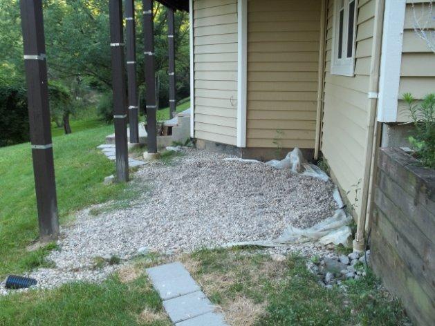 Decorative Rock Landscaping Ideas