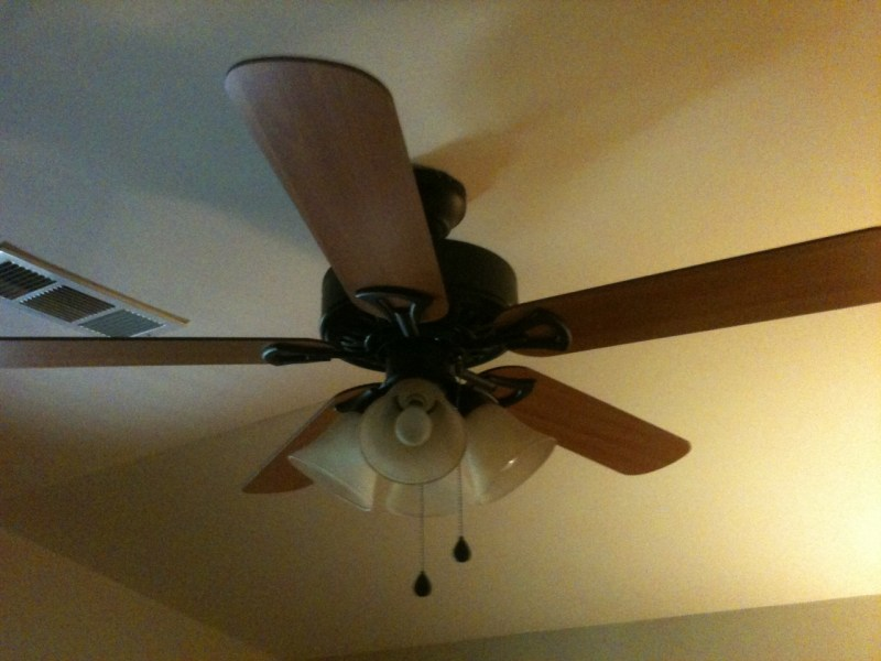 Installed Ceiling Fan  Now Light Switch Not Working Properly   Home     enter image description here