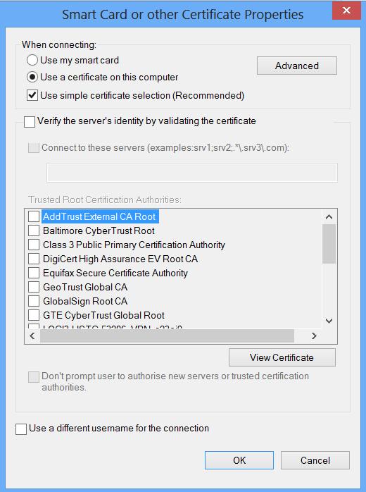 Laptop Security Software