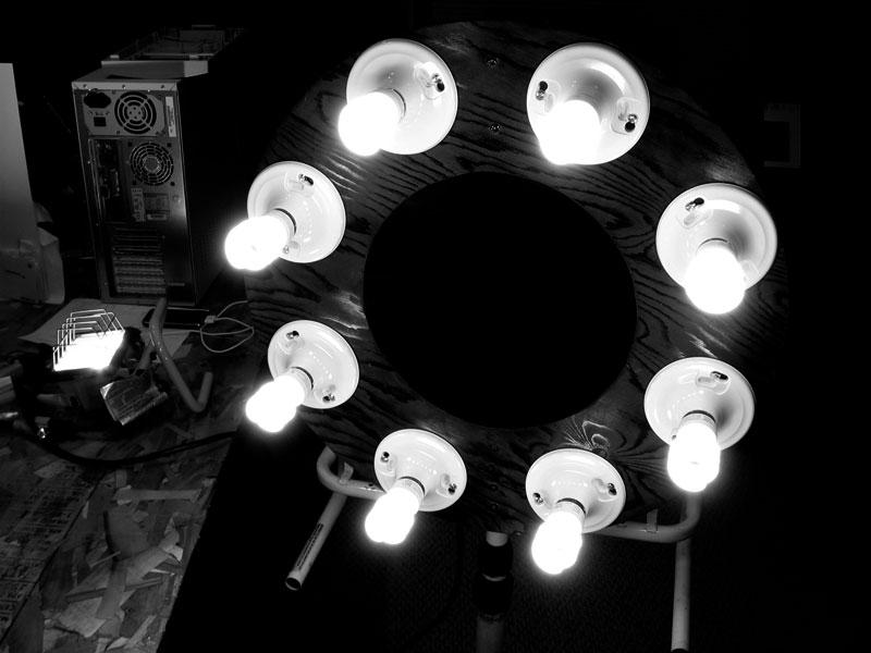 Flourescent Light Bulbs