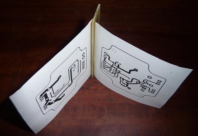 Laminator Paper Thick