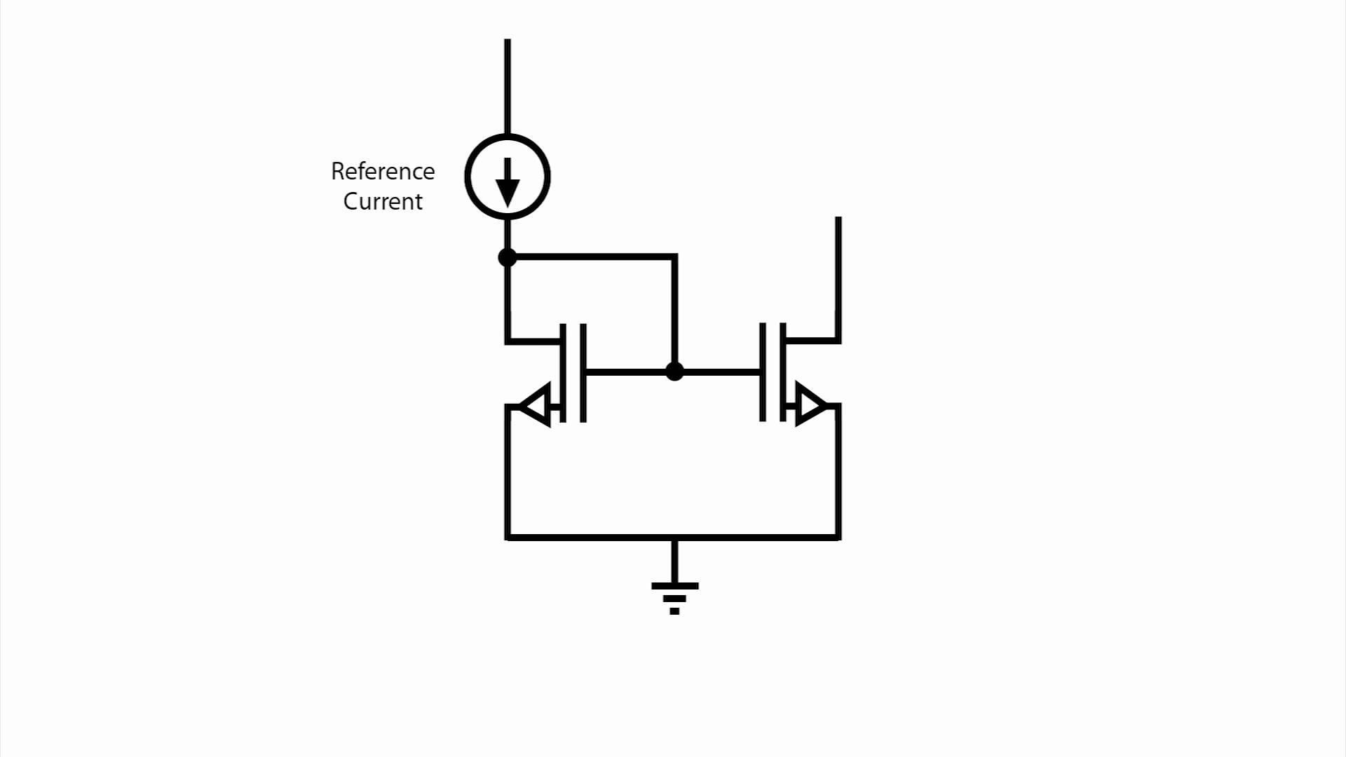 Audio Amplifier Circuit Diagram Current Amplifiercircuit Seekiccom