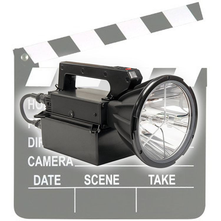 Flashlight Light Bulb