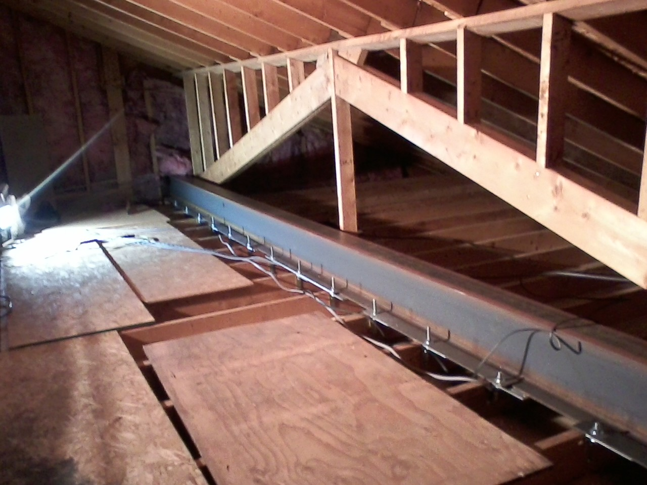 Insulation Attic Best