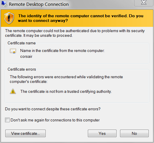 What Windows 7 Security