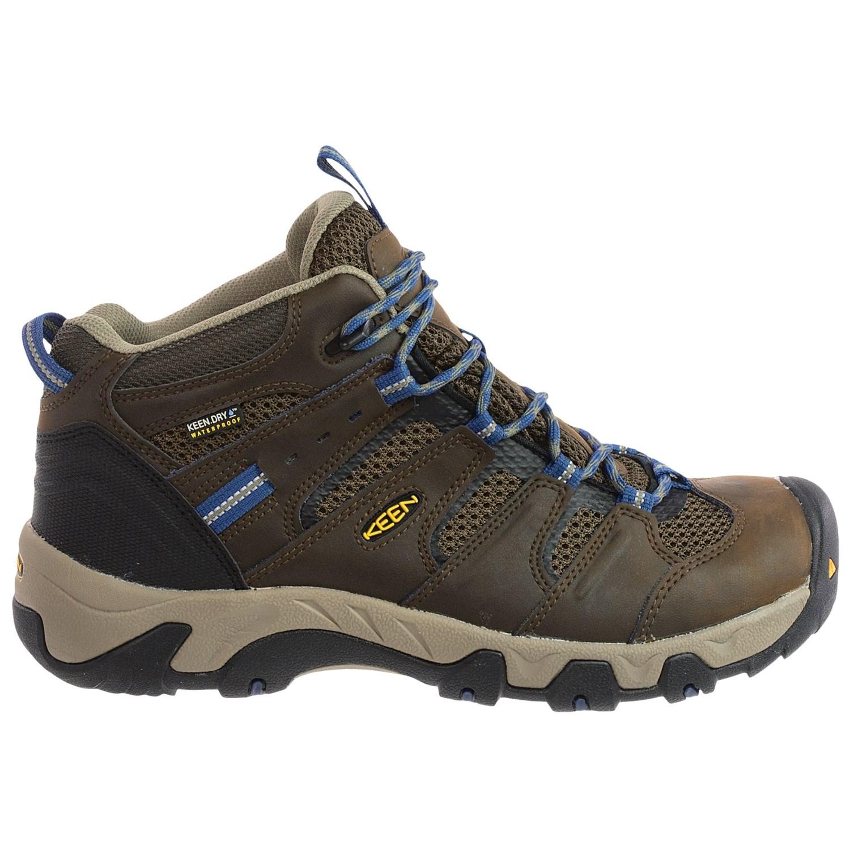 Keen Footwear Australia