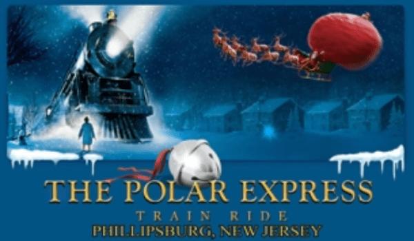 polar express # 19