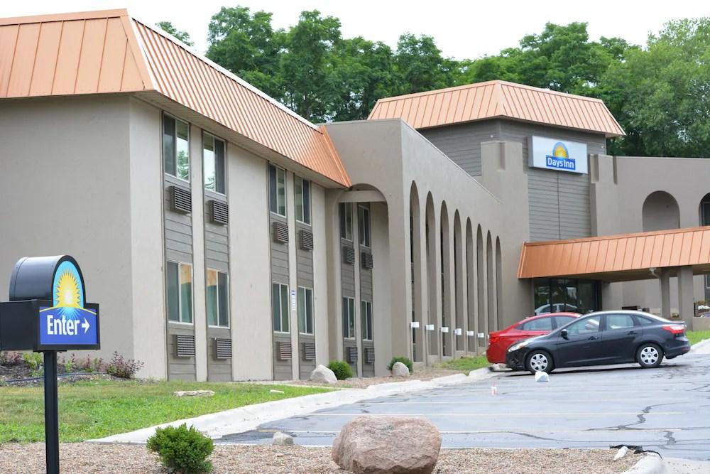 Days Inn West Des Moines