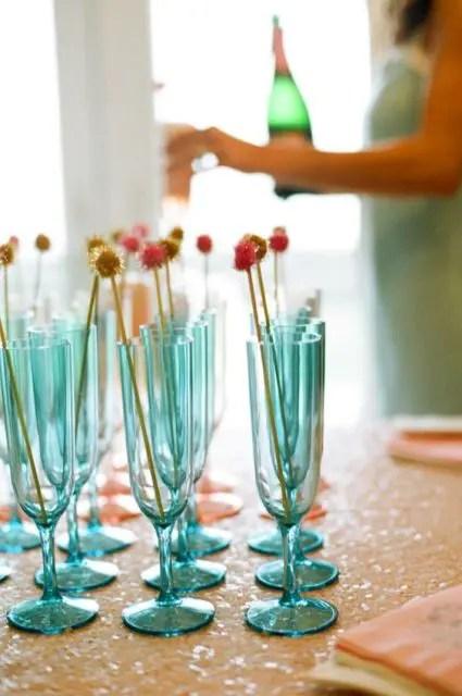 Unique Bridal Shower Theme Ideas