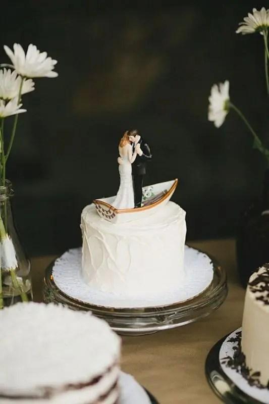 Outdoor Wedding Centerpieces